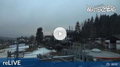 Winterberg – Postwiese Neuastenberg Webcam Live