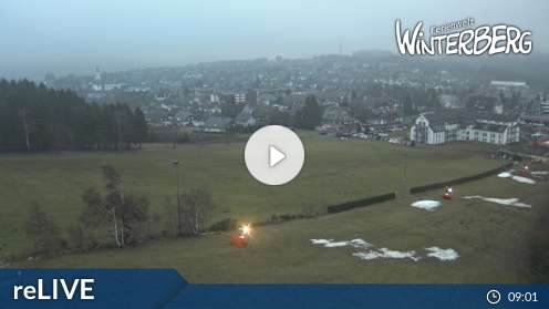 Winterberg – St. Georg-Sprungschanze Webcam Live