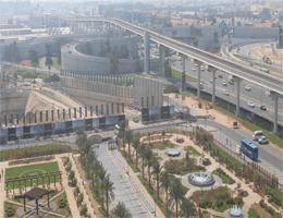Dubai – Al Habtoor City Webcam Live