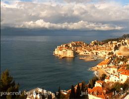 Dubrovnik – Altstadt Webcam Live