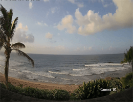 Bathsheba – Ry's On The Beach Webcam Live