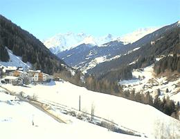 See (Gemeinde) – Paznauntal Webcam Live