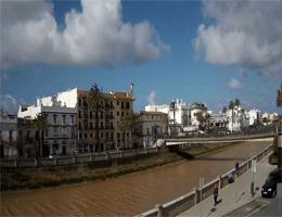 Chiclana de la Frontera – Río Iro Webcam Live