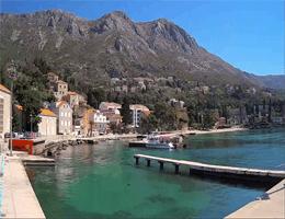Mlini – Port Webcam Live