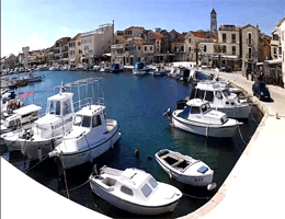 Vodice – Marina Webcam Live