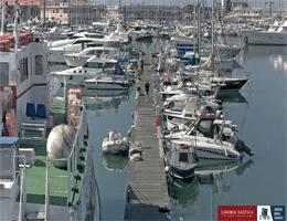 Genua – Cantieri Navali Genovesi Webcam Live