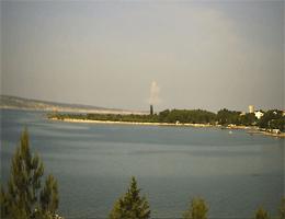 Starigrad-Paklenica – Meerblick Webcam Live