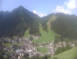 St. Vigil – Panoramablick Webcam Live