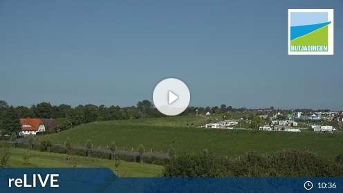 Butjadingen – Burhave Webcam Live