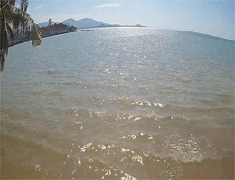 Koh Samui – Tango Lux Resort Webcam Live