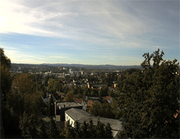 Kulmbach – Panorama Webcam Live
