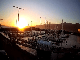 Fenit Marina Webcam Live