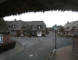Oldsum – Ortskern Webcam Live