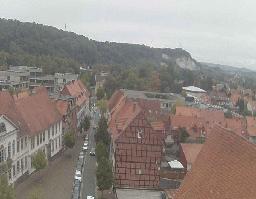 Osterode am Harz – Neustädter Tor Webcam Live