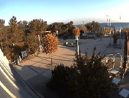 Trassenheide – Strandpromenade Webcam Live