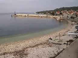 Unije – Strand Webcam Live