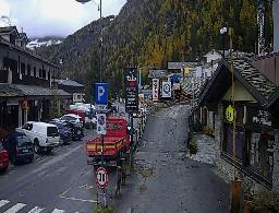 Champoluc – Route Ramey Webcam Live