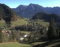 Oberstdorf – Tiefenbach Webcam Live