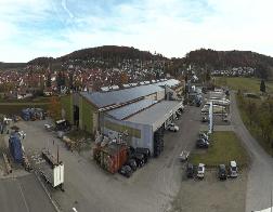 St. Johann – Feuerwehr Webcam Live