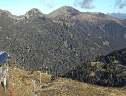 Turracher Höhe – Bergbahnen Webcam Live