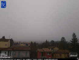 Palestrina – Stadtpanorama Webcam Live
