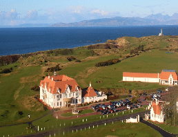 Turnberry – Trump Turnberry Webcam Live