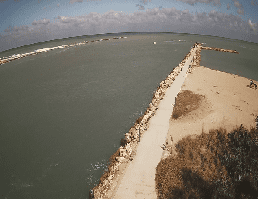 Florida – Fort Pierce Inlet Webcam Live