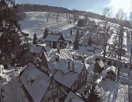 Rokytnice nad Jizerou – Hotel Starý mlýn Webcam Live