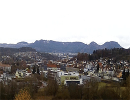 Balingen – Panorama Webcam Live