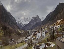 Brand – Alpenhotel Zimba Webcam Live