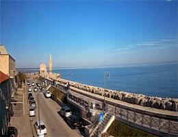 Caorle – Promenade Webcam Live