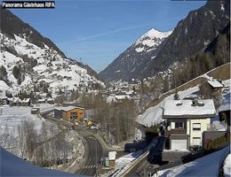 Gaschurn – Gästehaus Rifa Webcam Live