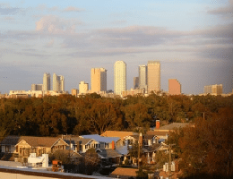 Tampa – Epicurean Hotel Webcam Live