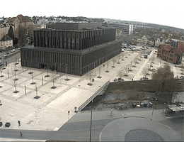 Reutlingen – Stadthalle Webcam Live
