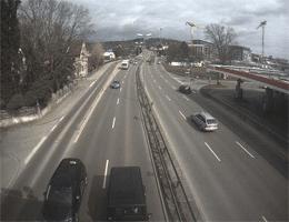 Ulm – B10 Nord Webcam Live
