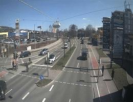 Ulm – Blaubeurer Straße Webcam Live