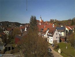 Waldenbuch – Schloss Webcam Live