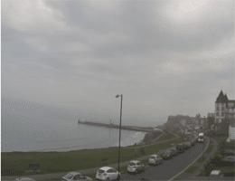 Whitby – Promenade Webcam Live