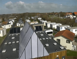 Zoutelande – Camping Weltevreden Webcam Live