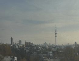Hamburg – Skyline Webcam Live
