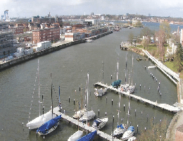 Kiel – Schmerzklinik Kiel Webcam Live