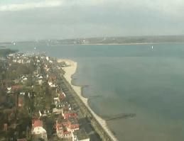 Laboe – Marine-Ehrenmal Webcam Live