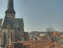 Osnabrück – Marienkirche Webcam Live