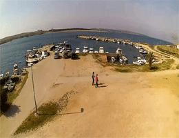 Povljana – Hafen Webcam Live