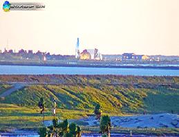Texas – Spacex Starship Webcam Live