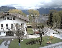 Bad Wiessee – Haus des Gastes Webcam Live