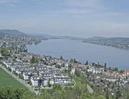 Horgen – Zürichsee Webcam Live