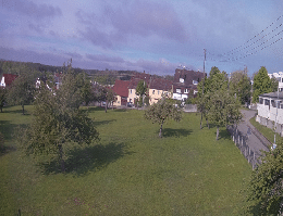 Oggenhausen – Blick nach Westen Webcam Live