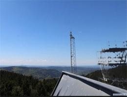Schmücke – Wetterstation Webcam Live