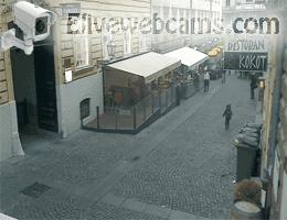 Tomić Straße webcam Live